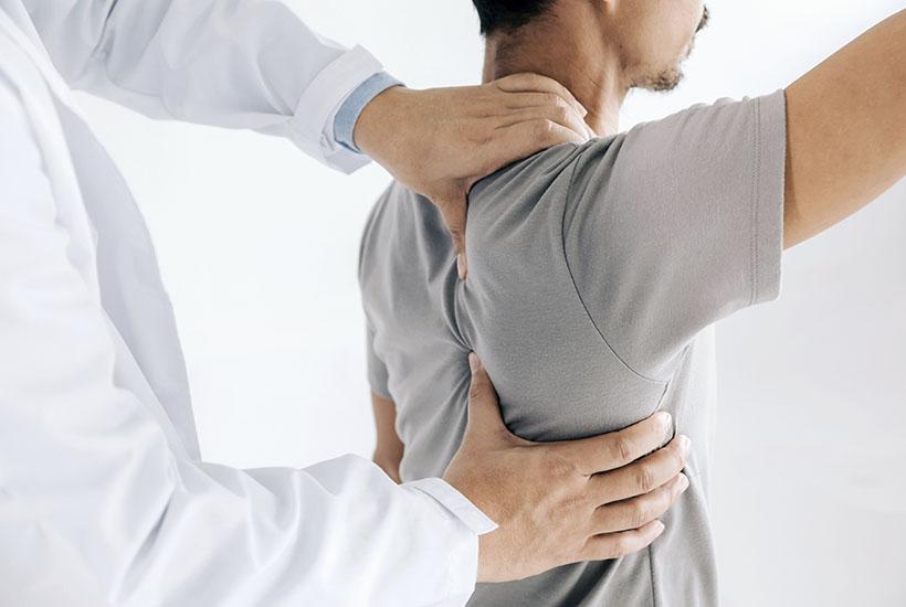 masaje terapéutico de próstata san antonio